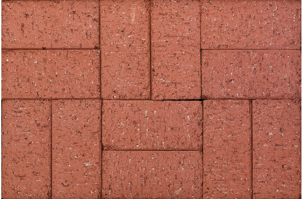 Red Range 2-1 Paver