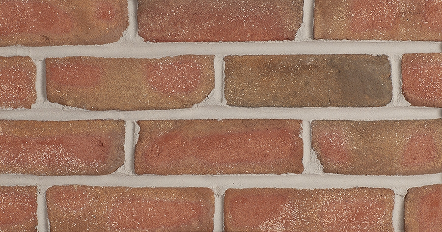 Monticello Handmade Thin Brick