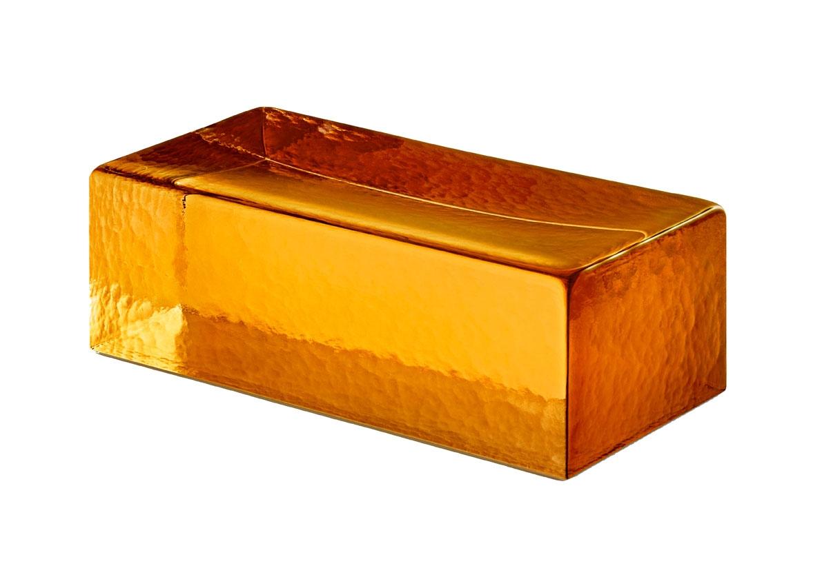 Golden Amber Natural