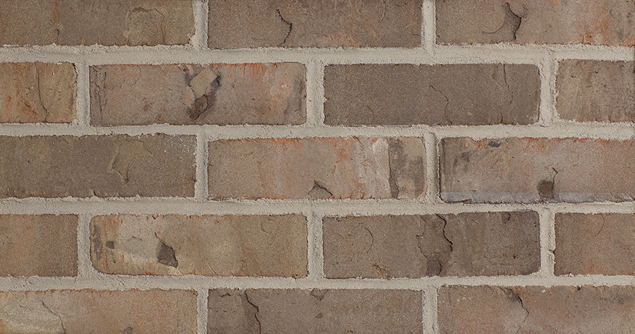 Lincoln Thin Brick 1/2""