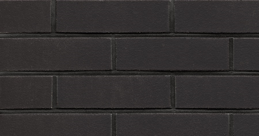 700 Anthracite Smooth Thin Brick 9/16""