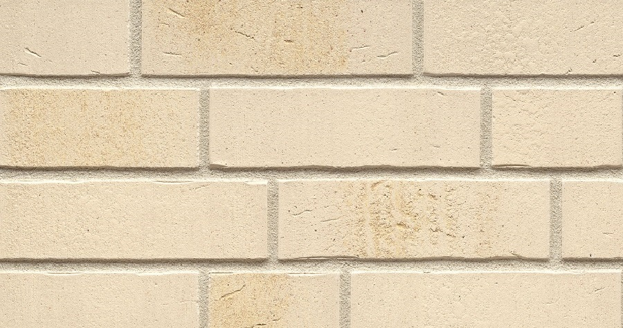 757 Cream Waterstruck Thin Brick 9/16""