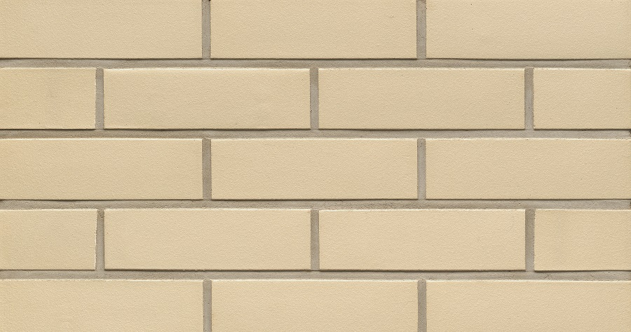 100 Classic Cream Smooth Thin Brick 9/16""