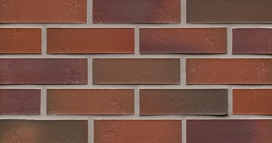 "714 Sundown Flashed Thin Brick 9/16"""