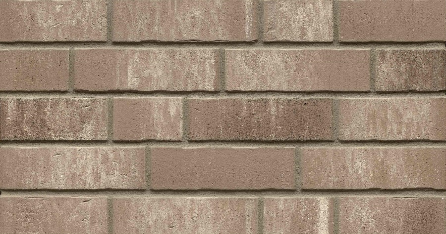 764 Gray White Waterstruck Thin Brick 9/16""