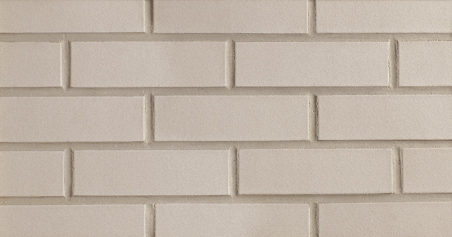 Khaki Stone Klaycoat Thin Brick