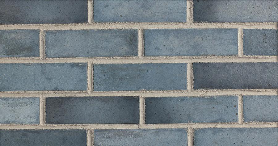 "Azul Thin Brick 3/4"""