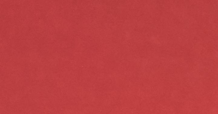 Brilliant Red Glazed TN