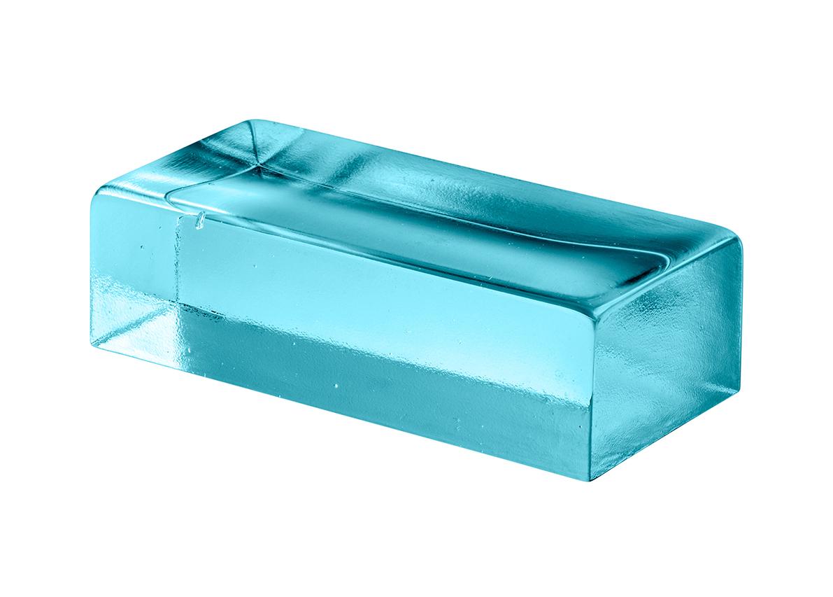 Aqua Marine Satin