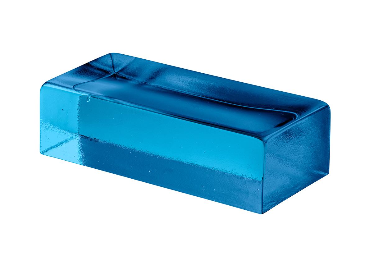 Blue Sapphire Satin