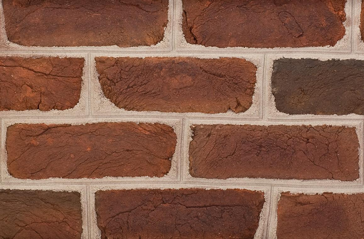 Shenandoah Handmade Thin Brick