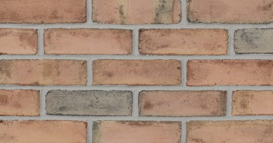 """Danish Thin Brick 3/4"""""""