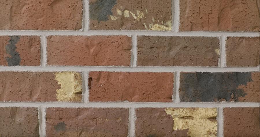 "St. Windsor Thin Brick 1/2"""