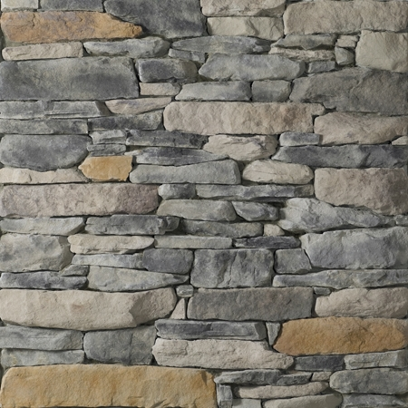 Blue Ridge Ledgestone