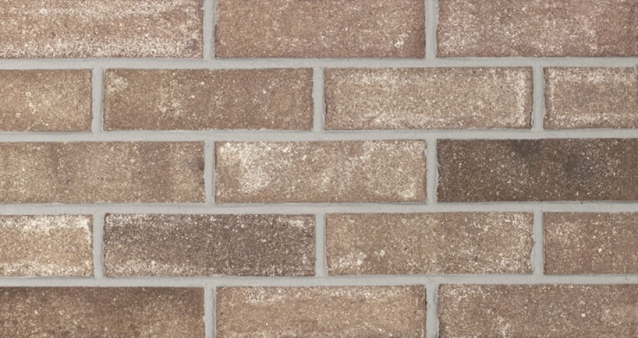 Bordeaux Thin Brick 3/4""