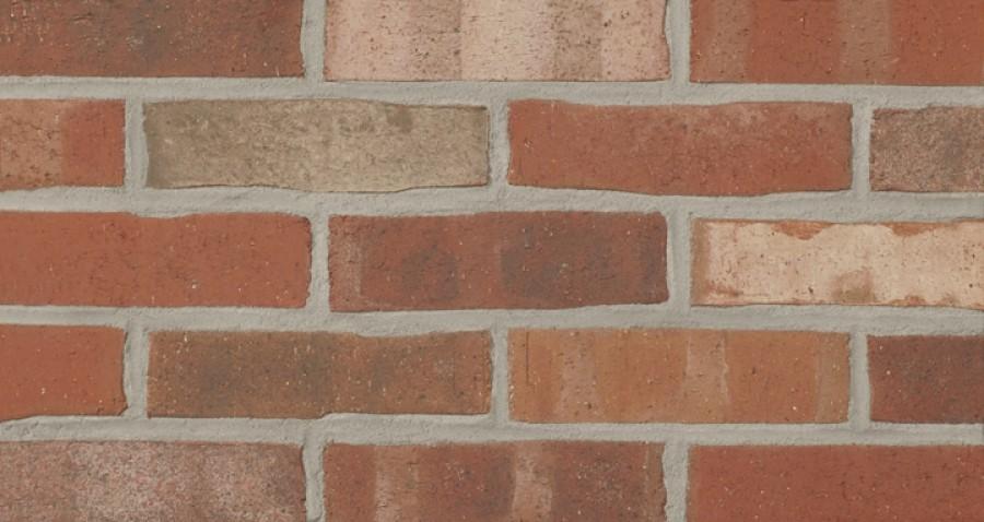 "Marseilles Commons Thin Brick 3/4"""