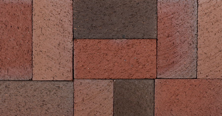 Flashed Paver