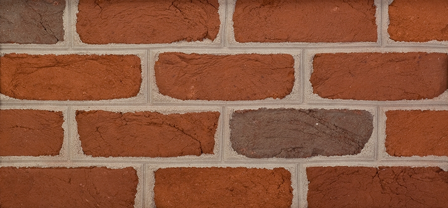 Virginia Blend Handmade Thin Brick