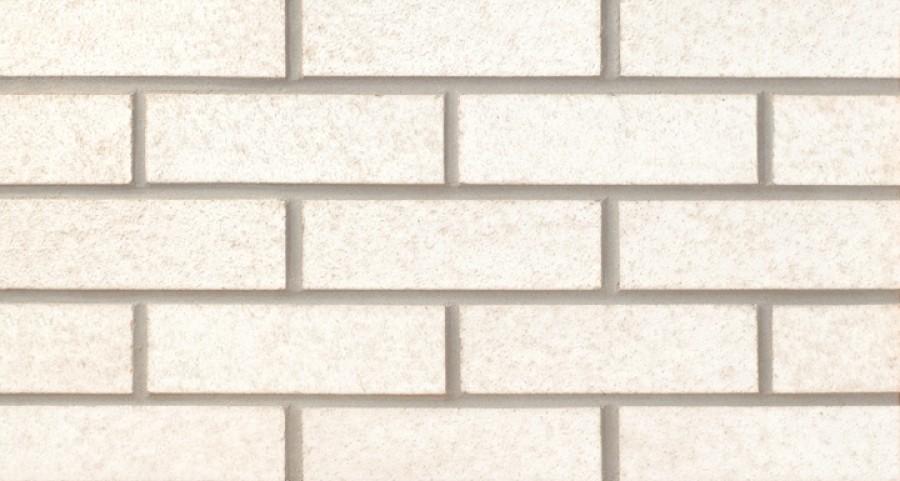 Aspen White Wirecut Thin Brick