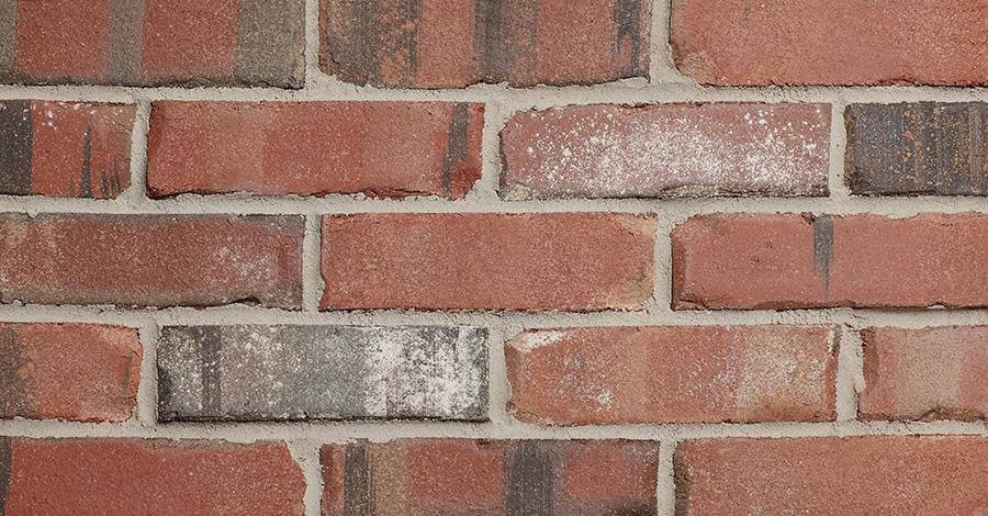 Used Brick Range