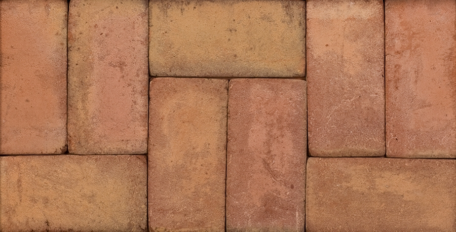 Rose Full Range 4x8 Paver