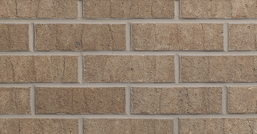 "Heritage Blend Thin Brick 1/2"""