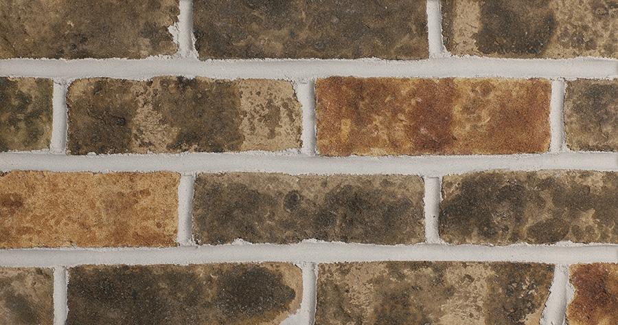 Atlanta Handmade Thin Brick