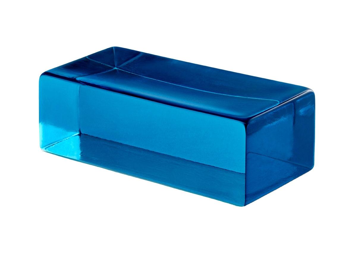 Blue Sapphire Polished