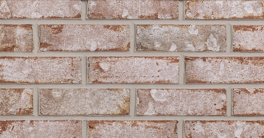 White Rose Thin Brick 1/2""
