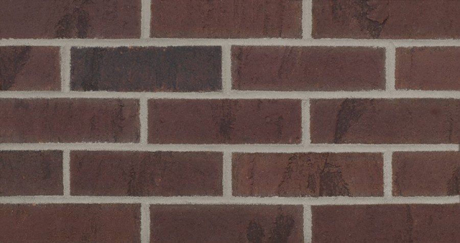 Cabernet Thin Brick 3/4""