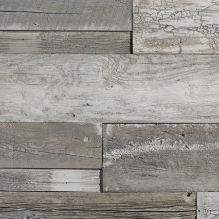 Barrelstave Craft Weathered Plank