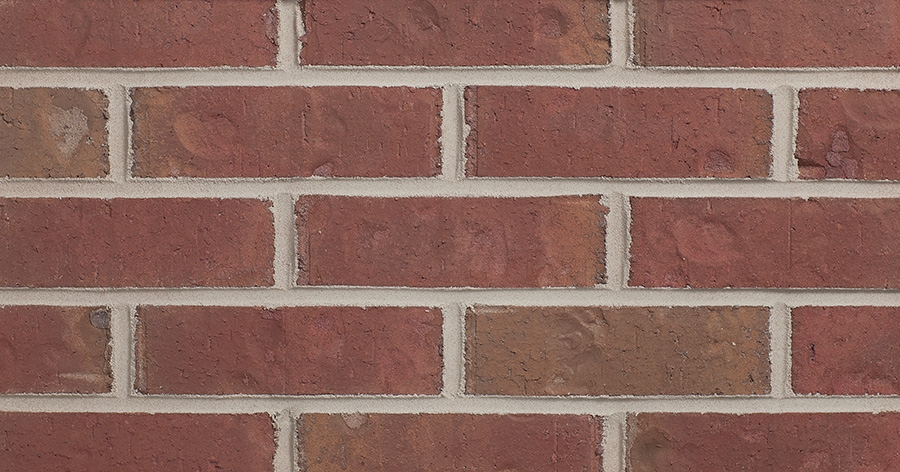 Youngberry Thin Brick 1/2""