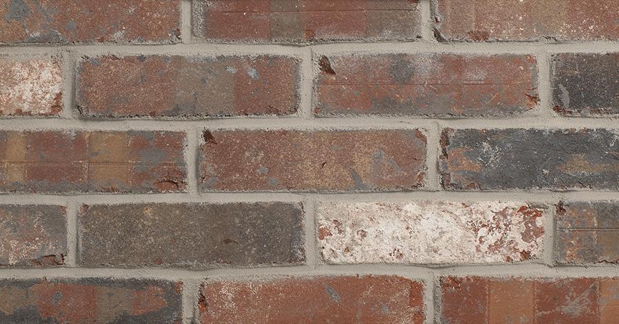 "Olde England Thin Brick 3/4"""