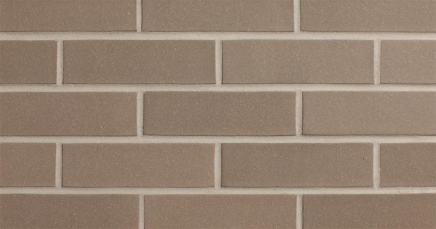 Mink Grey Smooth Thin Brick