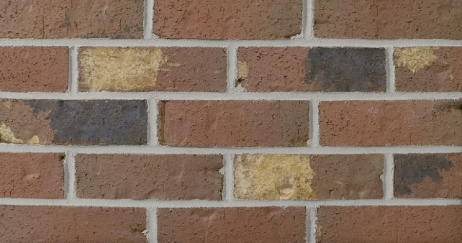 St. Windsor Thin Brick 1/2""