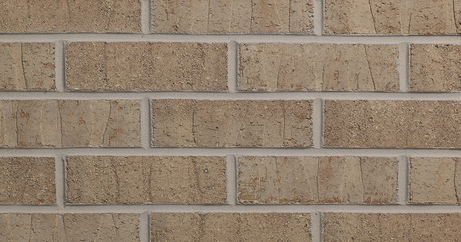 """Desert Sand Thin Brick 1/2"""""""