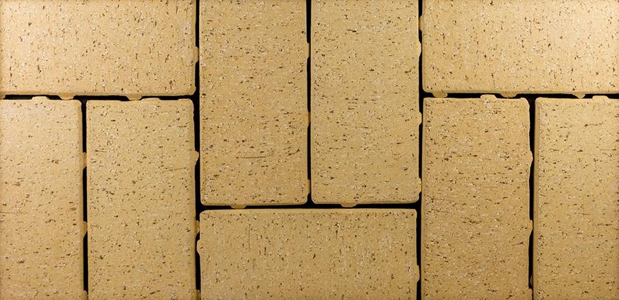 Golden City Chf LUG 4x8 Paver
