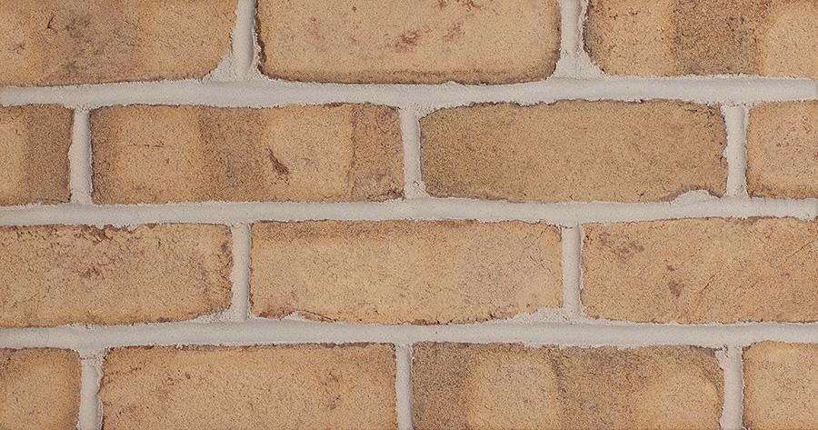 Sahara Handmade Thin Brick