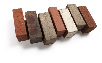 How to Pick the Right Brick