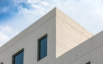 Thin Brick For Precast Applications