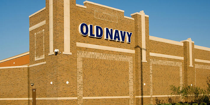 The Legends at Village West- Old Navy