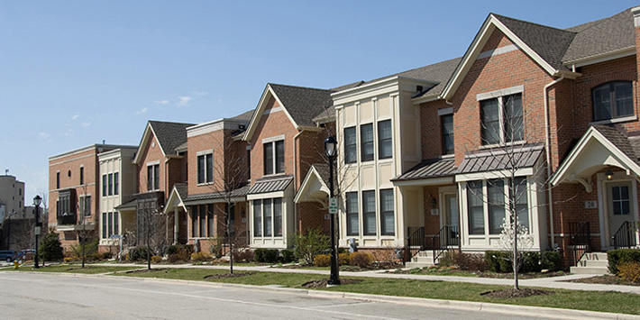 Park Ridge Townhomes
