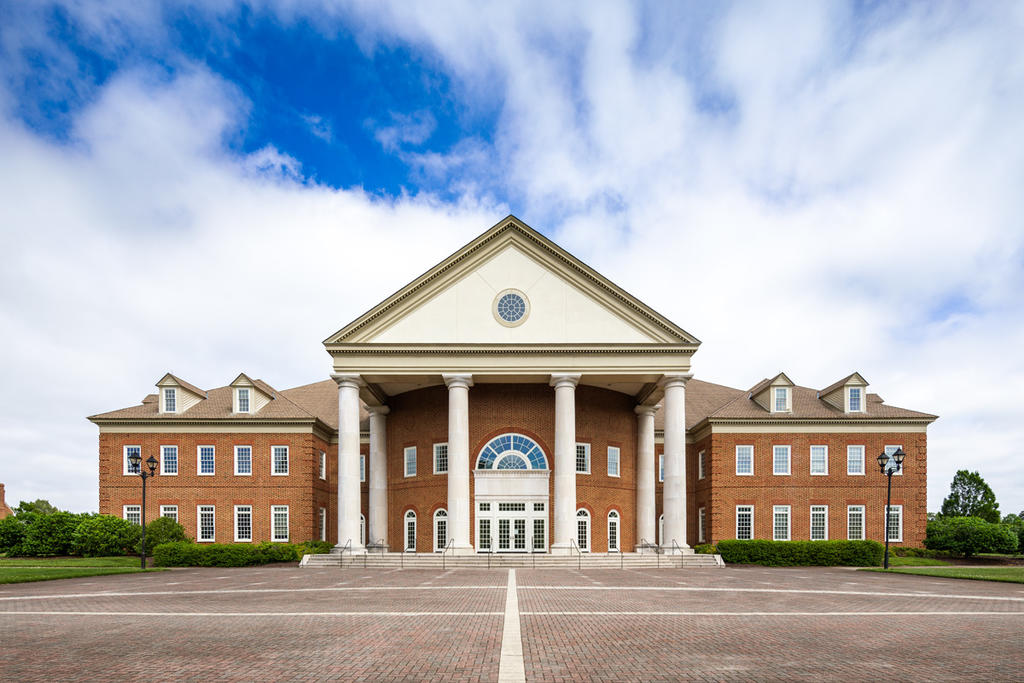Regent University School of Communications
