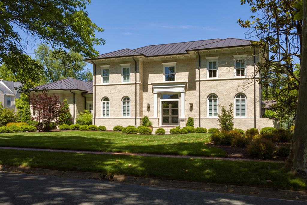 Private Residence with Charleston