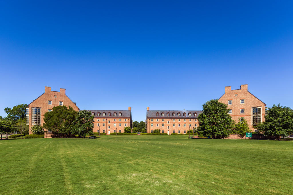 College of William & Mary - Lemon and Carroll Hall