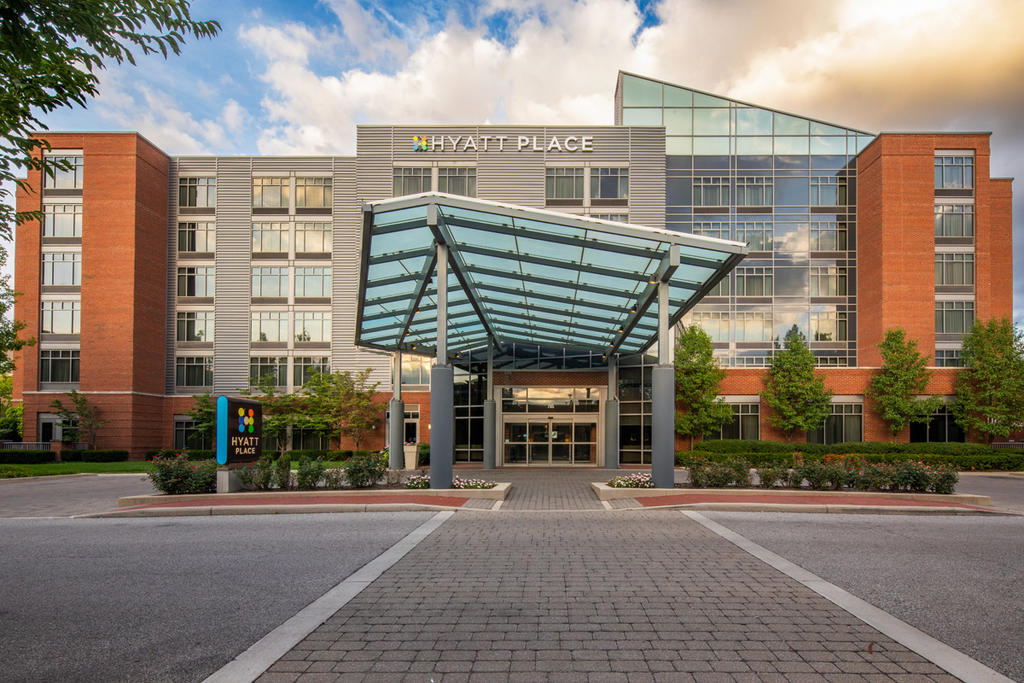 Hyatt Place at Grandview Heights