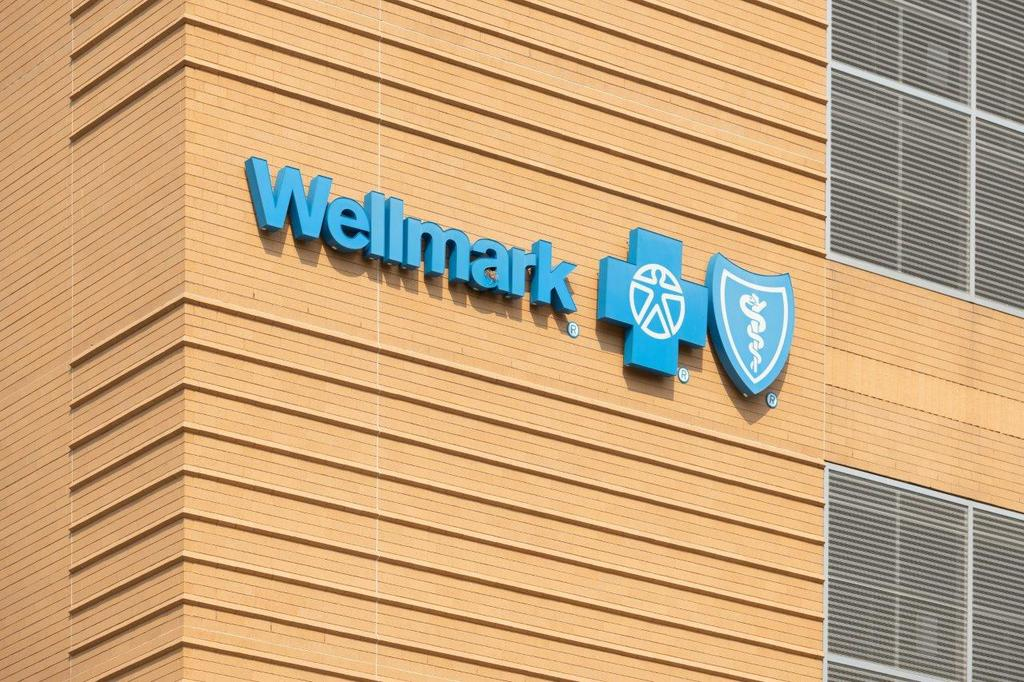 Wellmark Blue Shield