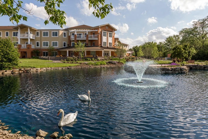 Covenant Village Senior Living