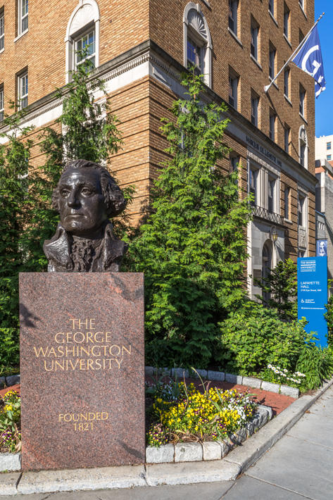 George Washington University, Square 77