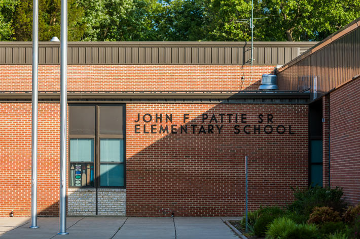 Pattie Elementary School